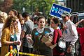 Campaign workers - Akron Ohio - 2016-10-03 (30017564691).jpg
