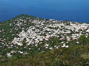 Anacapri - Image: Campania Capri 2 tango 7174