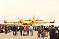Canadair CL-415 (UD.14-02 - 43-32) del 43 Grupo del Ejército del Aire, con base en Torrejón de Ardoz (15353070340).jpg