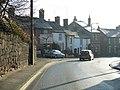 Canalside houses, Stourport-on-Severn - geograph.org.uk - 1104304.jpg