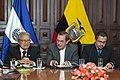 Canciller Ricardo Patiño se reúne con Vicepresidente de El Salvador (7875737126).jpg