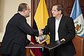 Canciller de Guatemala visita Ecuador (10332478615).jpg