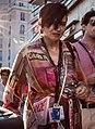 Cannes Film Fetival 2021 -1 - Karen Duffy (51311560150) (cropped).jpg