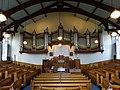 Capel y Tabernacl, Rhuthun, Sir Ddinbych, Denbighshire, Wales 06.jpg