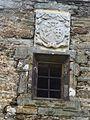 Capela de San Xosé, escudo, A Proba de Burón, A Fonsagrada.jpg