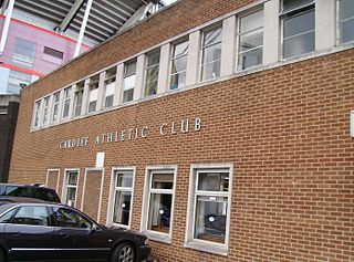Cardiff Athletic Club
