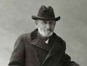 Hellerup - Carl Ludvig Ibsen