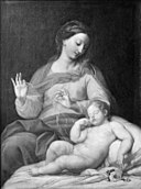 Carlo Maratti - Virgin and Child - KMSsp29 - Statens Museum for Kunst.jpg