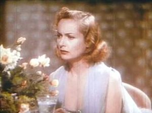Cropped screenshot of Carole Lombard from the ...