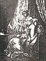 Caroline et Saint Hilaire, ou Les putains du Palais-Royal, 1830, gravure t1-0104.jpg