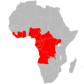 Carte distribution Turraeanthus africana.png