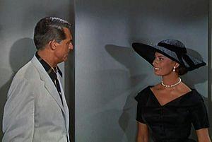 Houseboat (film) - Cary Grant and Sophia Loren
