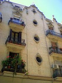 Casa Antonia Ribas de Fabré (Barcelona) - 2.jpg