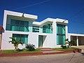 Casa en Bacalar, Q. Roo. - panoramio.jpg