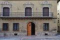 Casa palau dels Climent d'Osca.JPG