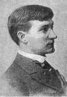 Caspar Whitney American sports journalist
