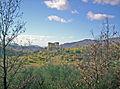 Castello di Prata Sannita, panorama.jpg