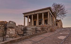 Castillo de Sagunto, España, 2015-01-03, DD 12-14 HDR.JPG
