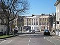 Castle Street - geograph.org.uk - 2321960.jpg