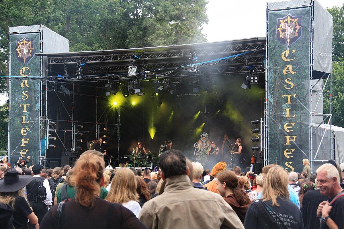 Castlefest - Wikipedia