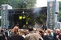 Castlefest 2009 - Forrest Stage - Omnia 2.JPG