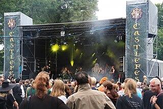 Castlefest Dutch fantasy festival