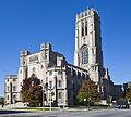 Catedral de tradición escocesa, Indianápolis, Estados Unidos, 2012-10-22, DD 05.jpg
