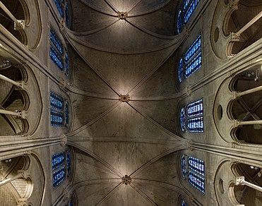 Cathédrale Notre-Dame de Paris - 15