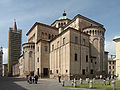 Cathedrale of Parma.jpg