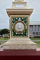 Cayenne Colonne de la république 1889 base.jpg