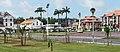 Cayenne Place des palmistes statue de Marianne.jpg