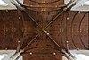 ceiling nieuwe kerk (amsterdam) again