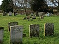 Cemetery at Segenhoe - geograph.org.uk - 643391.jpg