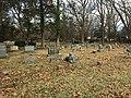 Cemetery scene, Aspin Hill Memorial Park.jpg