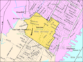 Census Bureau map of Fairview, New Jersey.png