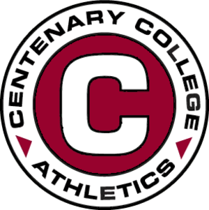 Centenary Gentlemen basketball - Image: Centenary Gents