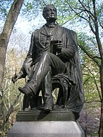Central Park NYC - Fitz-Greene Halleck sculpture - IMG 5656.JPG