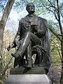 Central Park NYC - Fitz-Greene Halleck sculpture - IMG 5656.JPG