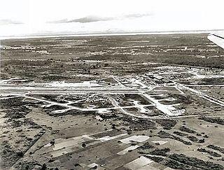 Chabua Air Force Station Indian Air Force base in Chabua, Assam, India