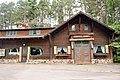 Chalet building at Voss' Birchwood Lodge.jpg