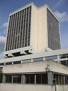 Chambre de commerce et d 39 industrie du pays de brive wikip dia - Chambre de commerce et d industrie de la rochelle ...
