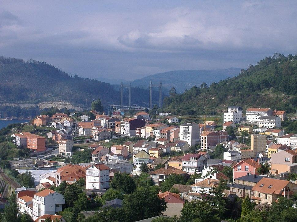 Chapela-casco-urbano-puente-rande