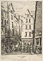 Charles Meryon, Rue Pirouette aux Halles, 1860.jpg