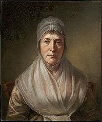 Mrs. Charles Willson Peale (Hannah Moore)