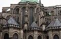 Chartres - cathédrale - chevet.jpg