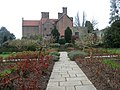 Chartwell, viewed from the Rose Garden - geograph.org.uk - 1243889.jpg