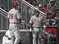 Chase & Chooch - Phillies vs Nats 8.2.12 (7702440444).jpg