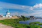 Cheboksary. Dormition Church P8121972 2200.jpg