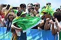 Chegada da maratona Paralímpica T12 e T46 nas Paraolimpíadas (29145028794).jpg