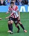 Chelsea 1 Sunderland 2 (Vergini cropped).jpg